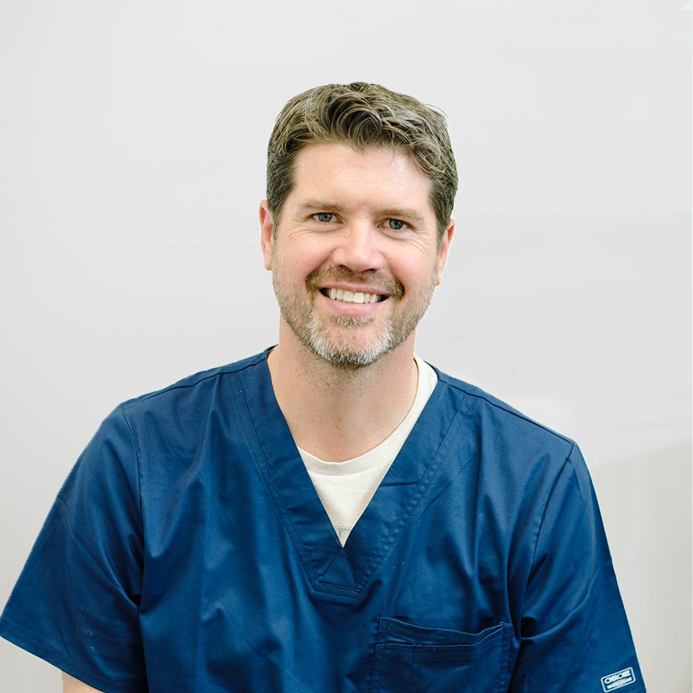 Greg Christensen, Ph.D.